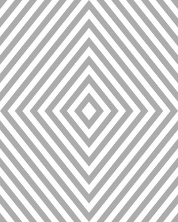 fashion design: Rhombus seamless pattern. illustration for fashion design Illustration