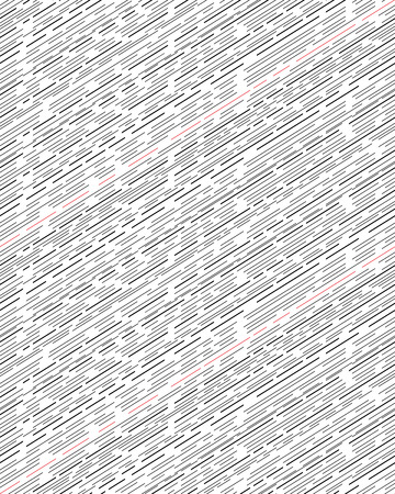sloping: Sloping dashed lines, seamless pattern background Illustration