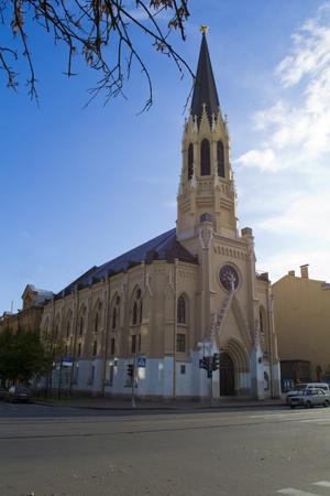 Cathedral of Saint Michael, Saint-Petersburg, Russia