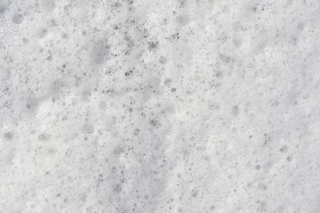 Bubble water background (texture) Stock Photo
