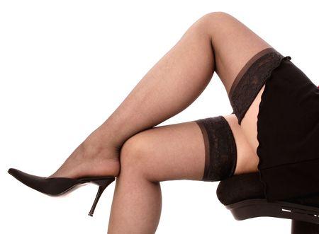 provocation: legs