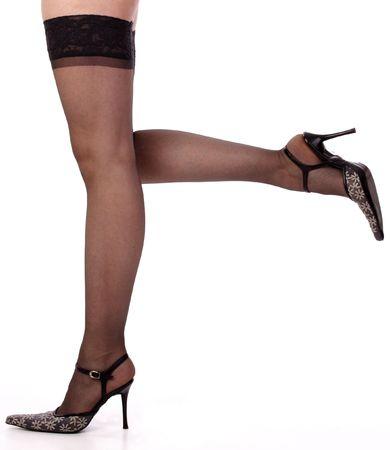 rollick: legs