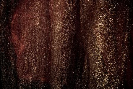 lame: abstract shiny lame fabric studio shot