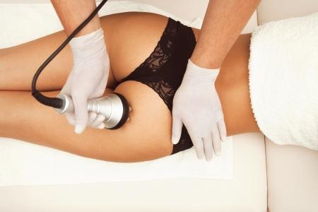 hintern: Cellulite-Behandlung Gesäß-Bereich Innen-shot