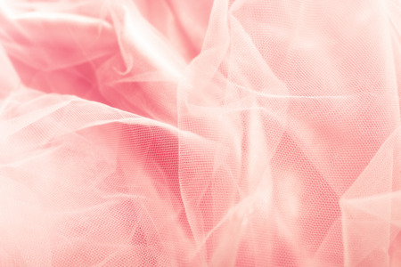 beautiful pink tulle background Stock fotó