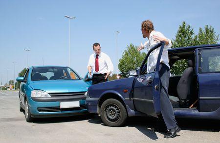 accidente transito: Accidente de tr�fico a los conductores y la lucha contra el