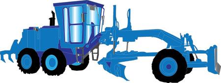 scraper - vector Stock Vector - 5146400