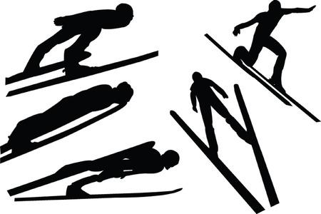 jumper: ski jumper collection