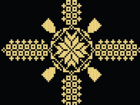 turkish rugs: ornament