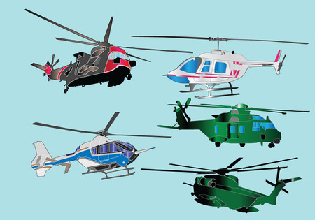 sikorsky: helicopter collection