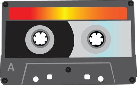 audiotape: audiotape