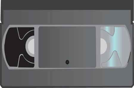 ntsc: videotape