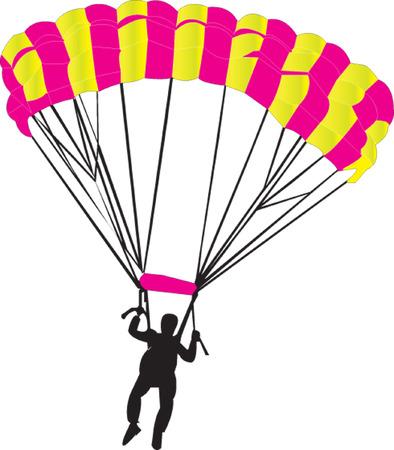 airplay: parachutist