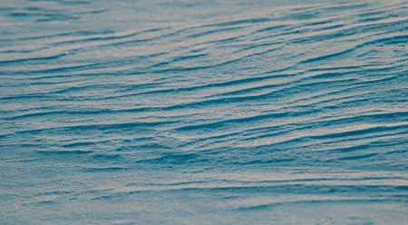 The texture of the snow closeup, abstract background, winter background 写真素材