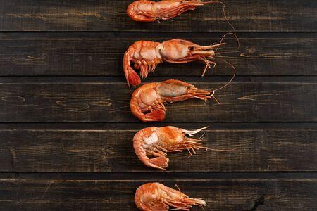 Bothan shrimp delicious king size shrimp tige
