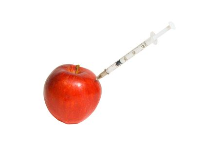 genetically: Genetically modified foods