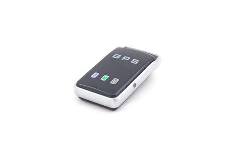 GPS receiver Stock Photo - 4450904
