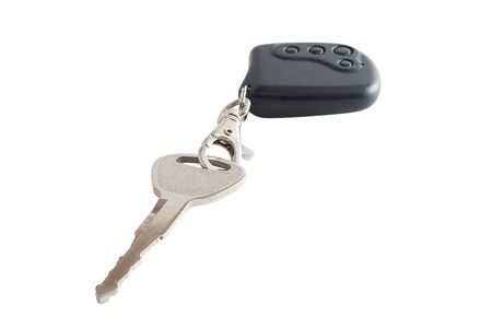 ateşleme: Car ignition key