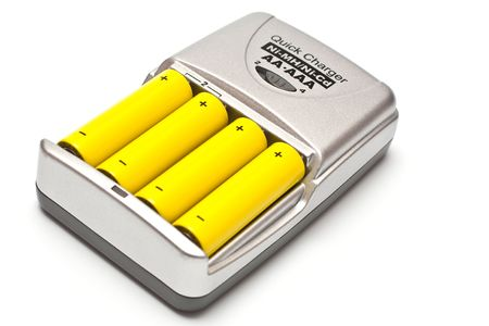 nimh: battery charger