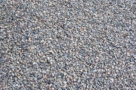Texture - fine gravel photo
