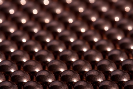 metall texture: Abstract texture of metall balls