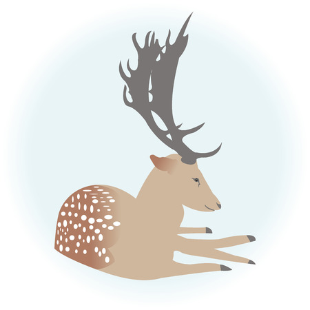 nobility: deer