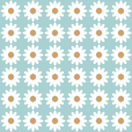 chamomile: color pattern Daisy flower chamomile