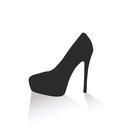 high: sketch shoes women high heel