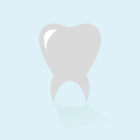 tooth root: part of the body of the tooth with roots