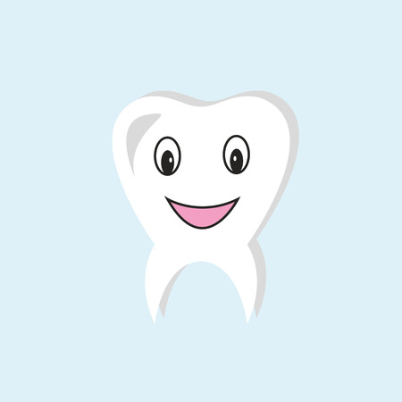hygienic: part of the body of the tooth with roots