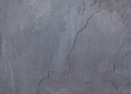 Texture of grey granite or marble for background