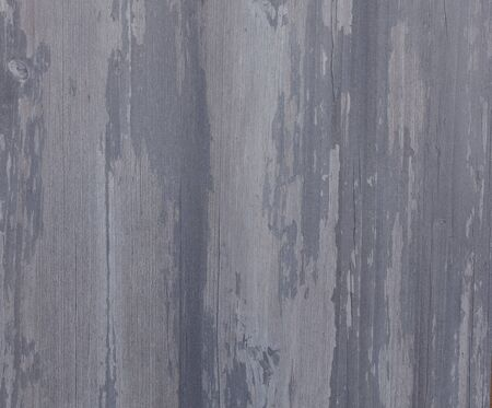 Texture of old wooden grey planks for background