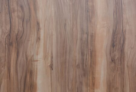 Texture of old wooden brown planks for background with empty space 写真素材
