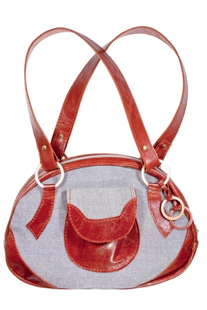 pochette: lady bag