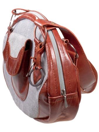 pochette: womans bag