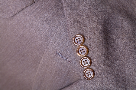 tailor background - fragment of wool men's suit close up Stock Photo - 17166761
