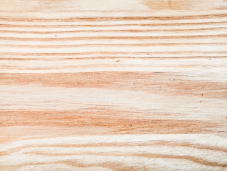oiled: background from fresh sanded and oiled ashwood plank close up Stock Photo