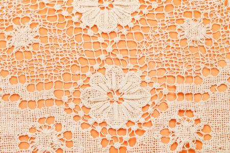 skillfully: vintage knitting craftsmanship - needlework by Maltese bobbin lace