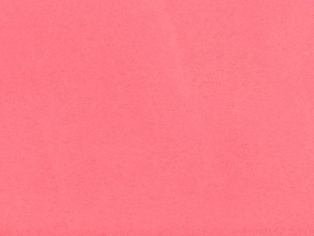 celulosa: de fondo de hoja de color de papel de fibra rojo de cerca Foto de archivo