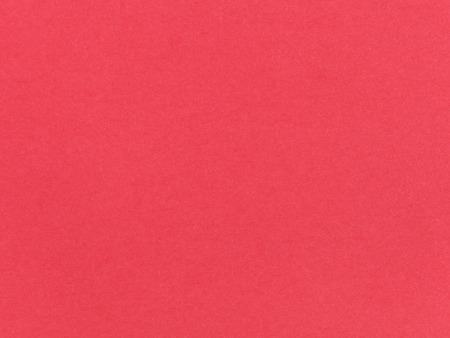 celulosa: de fondo de hoja de papel en colores pastel rojo de cerca Foto de archivo