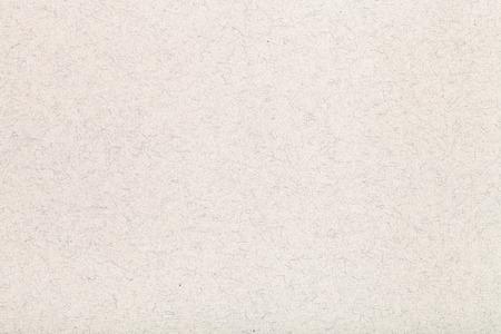 celulosa: de fondo de hoja de papel de fibra de color marr�n claro de cerca Foto de archivo