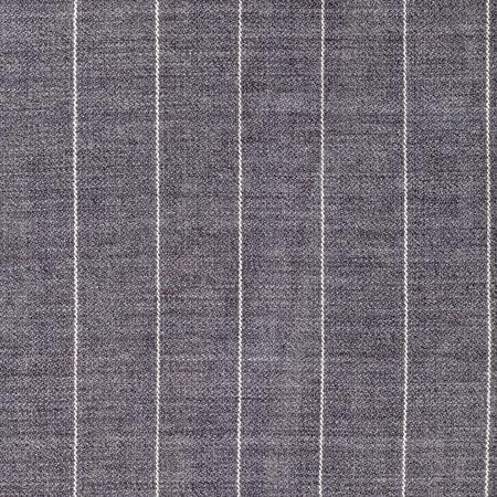 tejido de lana: Fondo cuadrado de tela de lana gris a rayas de cerca