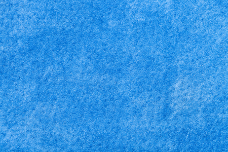 pigskin: natural background from genuine leather - blue colored Pigskin