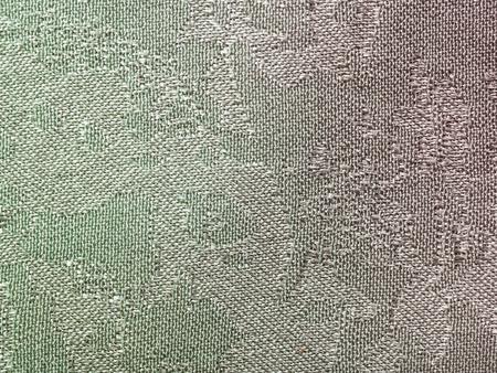 standard bild textil hintergrund grn und magenta gefrbt batik seidenstoff mit jacquard muster weben von fden nahaufnahme - Jacquard Muster