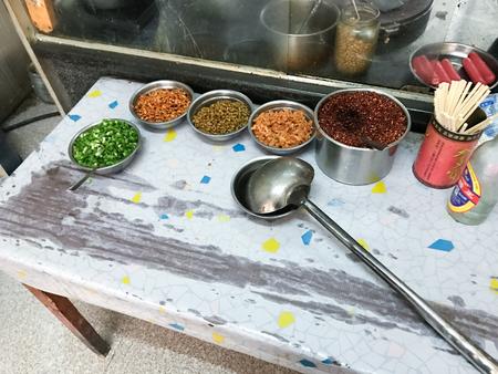 Keuken En Deli : Longsheng china march seasonings spices and toppings