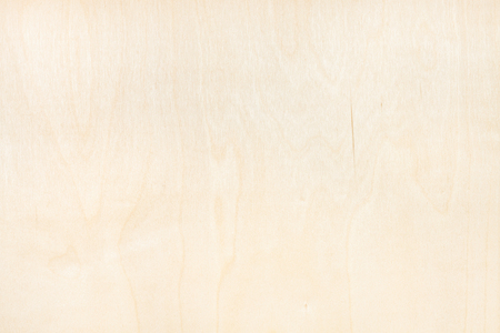 blank wooden background from natural birch plywood Stok Fotoğraf