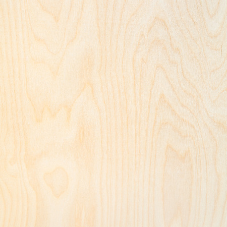 wooden square background from natural birch plywood 版權商用圖片 - 107922330