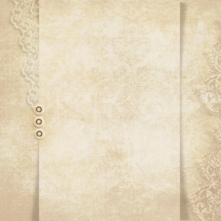 Vintage elegant background photo