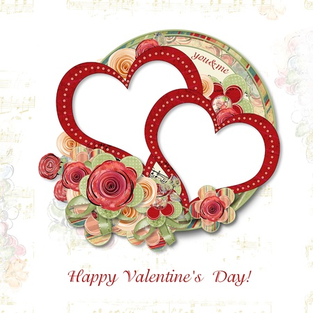 adore: Happy Valentines day