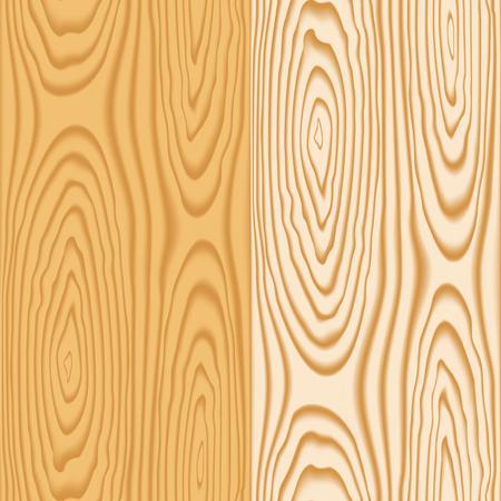 dos patrones transparente vector de madera